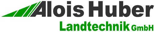 Alois Huber Landtechnik GmbH Logo