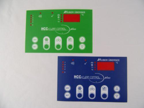 Alois Huber Landtechnik GmbH Ersatzteil für HCC Clean Control